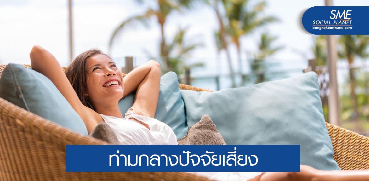 ส่องตัวเลขเที่ยวไทยและโรงแรม 8 เดือนปี 62