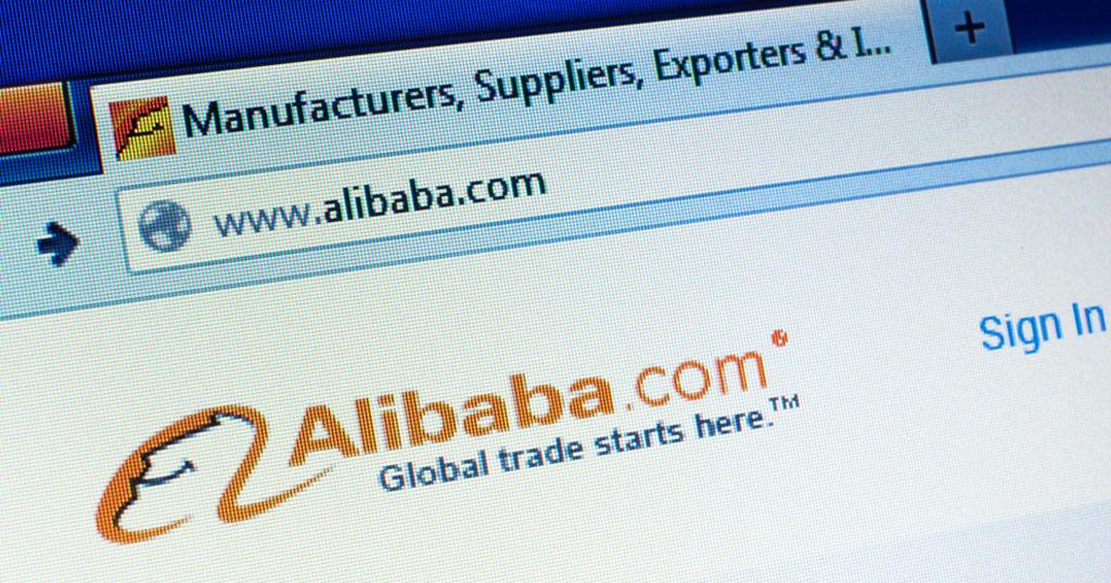 ข่าวดี! รัฐฯ ช่วย SME โกอินเตอร์ ผ่านเว็บดัง Alibaba.com