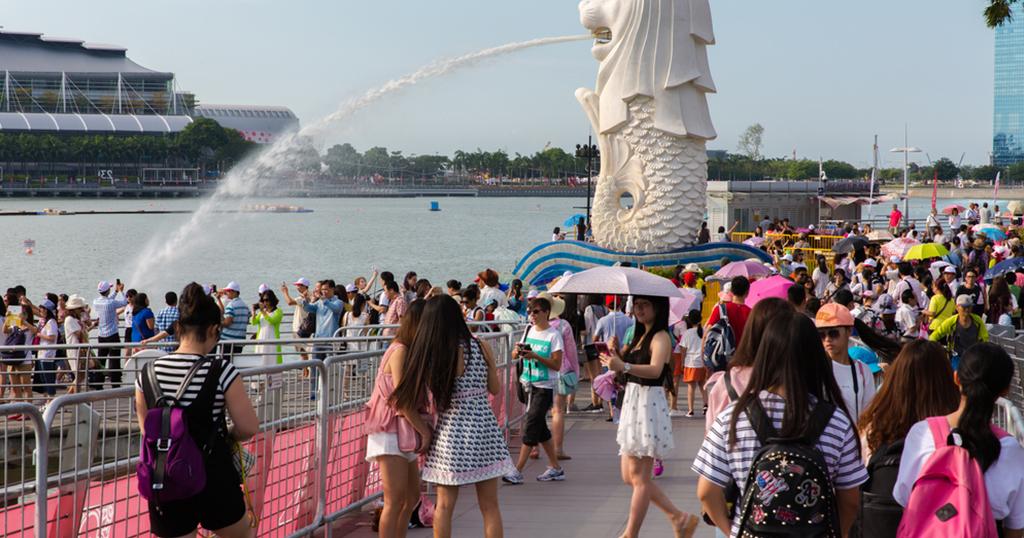 สิงคโปร์อัดงบก้อนโต กระตุ้นท่องเที่ยวให้สุดคึก