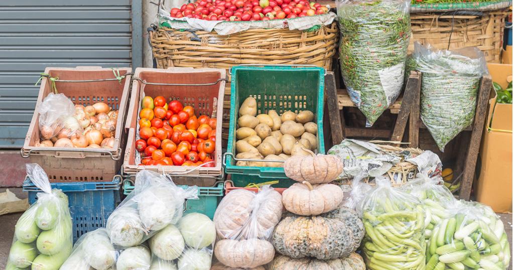เกิดอะไรขึ้น! อินโดฯ แหล่งใหญ่ผลิตผักผลไม้ แต่ส่งออกต่ำ