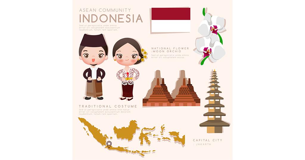 รู้จักอาณาจักรล้านเกาะ อินโดนีเซียก่อนลงทุน