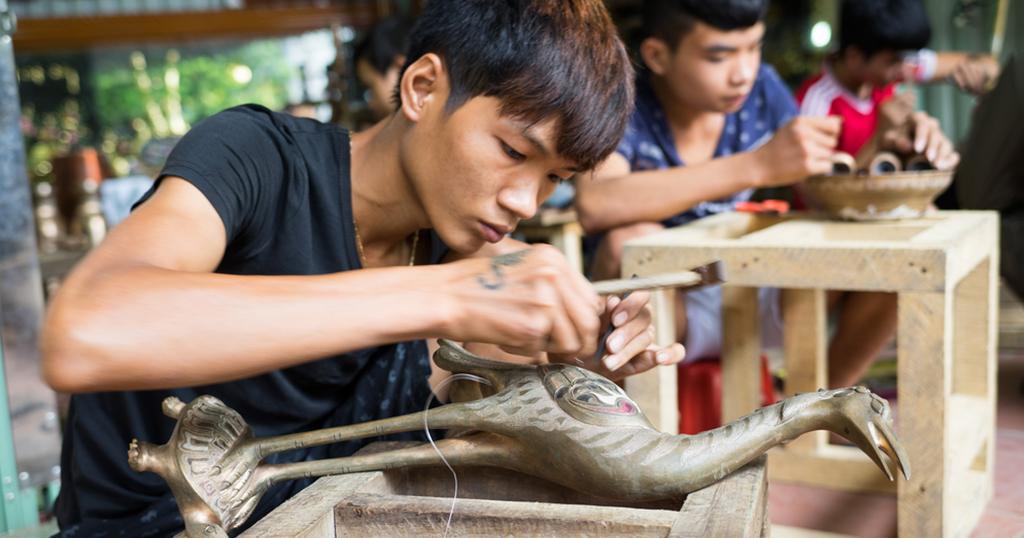 TPP เร่งช่วยแรงงานเวียดนาม