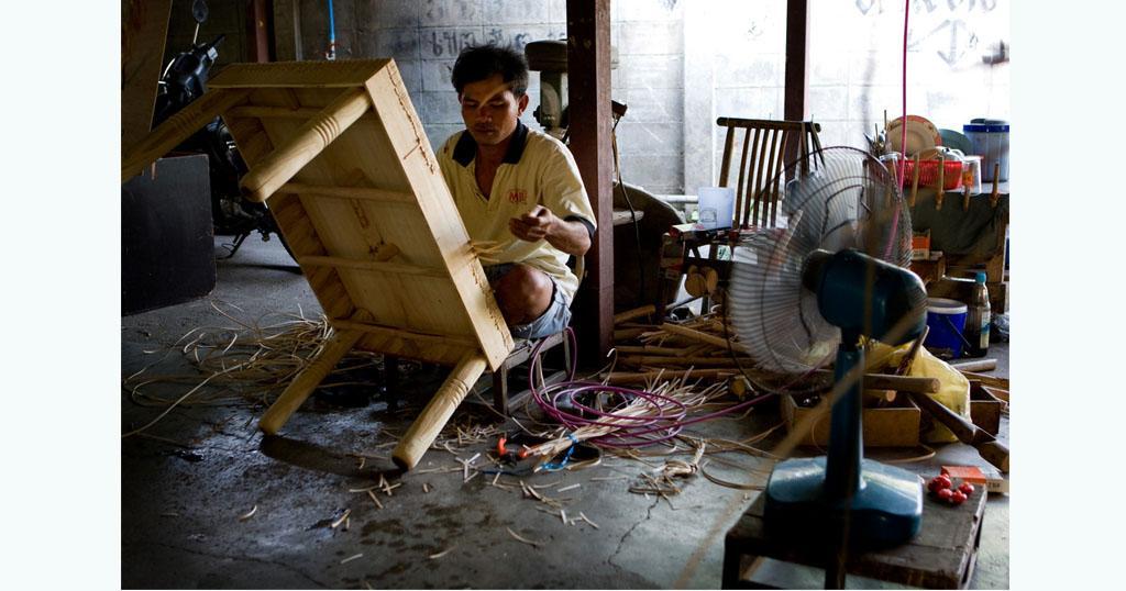 Almrasem ผู้นำเข้าเฟอร์นิเจอร์รายใหญ่ เล็งนำสินค้าไทยเจาะตลาดซาอุฯ