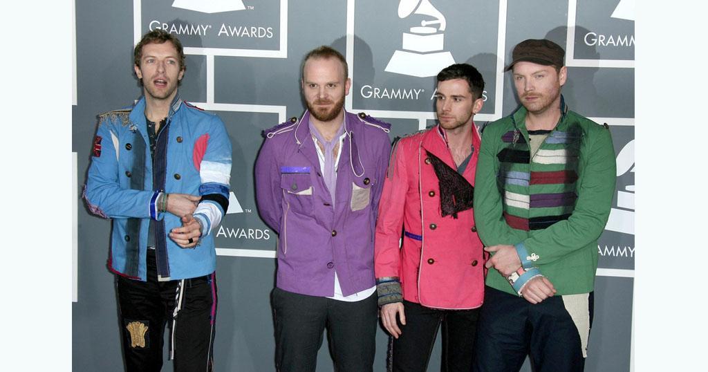 Viva la Vida : Coldplay