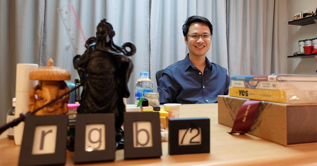 ดิจิทัลยุคปัจจุบัน และสิ่งสำคัญที่ Startup ต้องรู้ กับกูรูเอก rgb72
