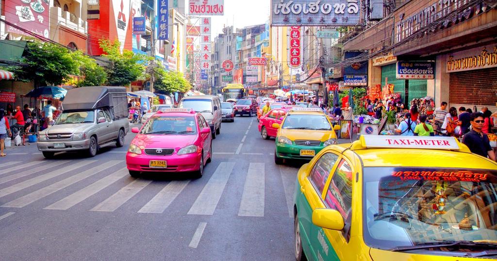 ข่าวดี เศรษฐกิจไทย 59 ขยายตัวดีสุดในอาเซียน