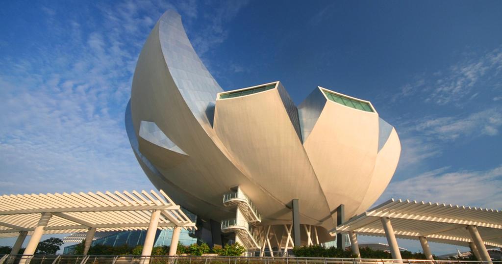 สิงคโปร์ เร่งฟื้นอุตสาหกรรมศิลปะ สู่ความเชื่อมั่นให้นักลงทุน