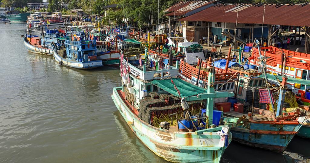 อียูขีดเส้นตายไทยแก้ไขปัญหาประมงผิดกฎหมาย