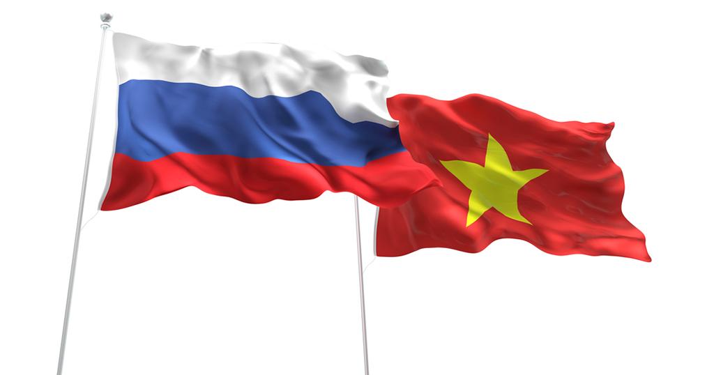 เวียดนามจับมือรัสเซีย กระชับสัมพันธ์การค้าและอื่น ๆ
