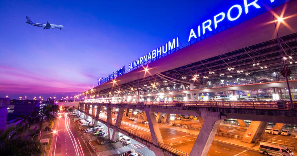 ทอท. ทุ่ม 1.94 แสนล้าน พัฒนา 6 สนามบิน