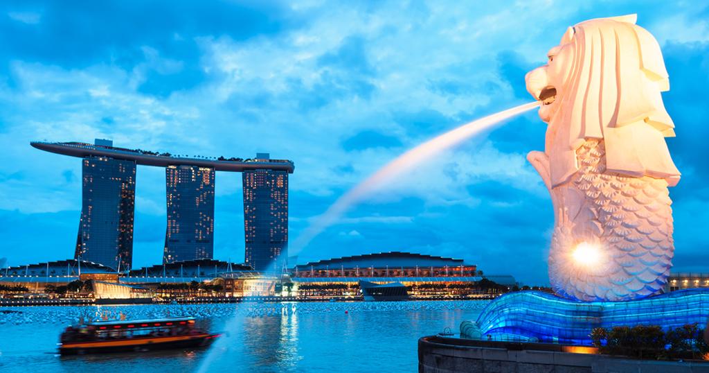 บริษัทสิงคโปร์รวยติดอันดับ Forbes