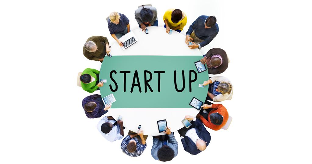 ปั้น Startup 100 ราย ขับเคลื่อนเศรษฐกิจ