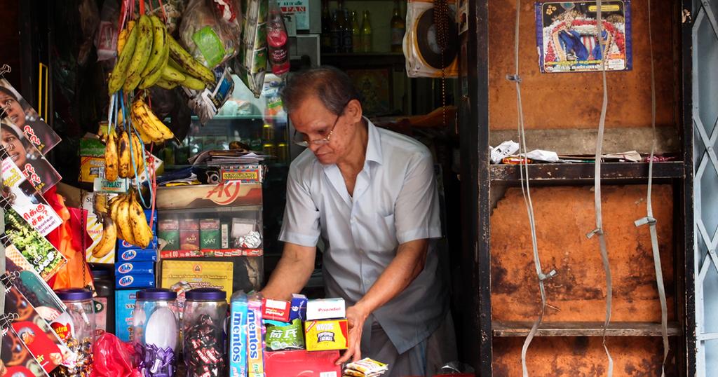 มาเลฯ ทุ่มสุดตัว ชู SME พัฒนาเศรษฐกิจประเทศ