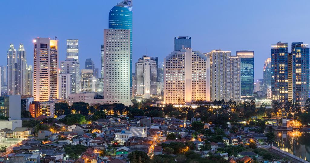 อินโดฯ เร่งดึงแรงงานฝีมือ ร่วมสร้างเศรษฐกิจให้แกร่ง