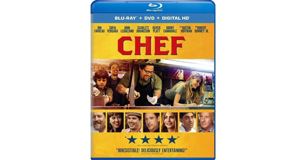 Chef เชฟจ๋า