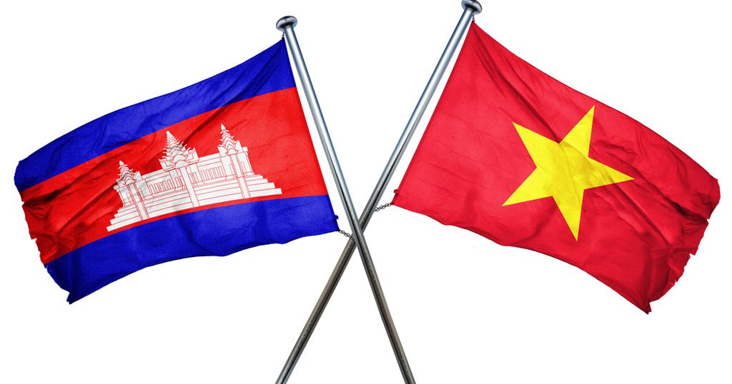 เวียดนามจับมือกัมพูชา ร่วมสร้างเศรษฐกิจบูม