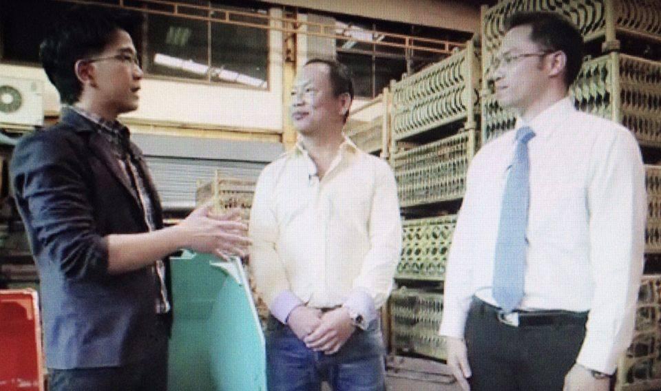 ตามไปชมกลเม็ดบริหารงาน บริษัท บูม แทรคเตอร์ จำกัด ผู้ผลิตและจัดจำหน่ายรถแทรคเตอร์