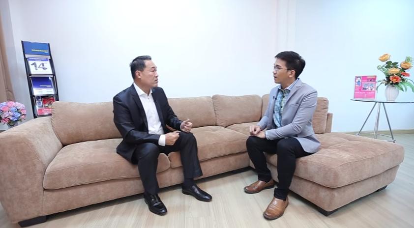 ผันตัวจากผู้ซื้อเป็นผู้ขาย ผลิตสายไฮดรอลิคส่งทั่วไทย นำทีมความสำเร็จด้วยคุณภาพสินค้า