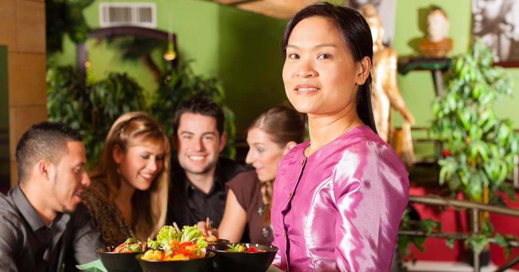 Thai Gallery ในมิลาน จ่อนำเข้าวัตถุดิบอาหารไทย