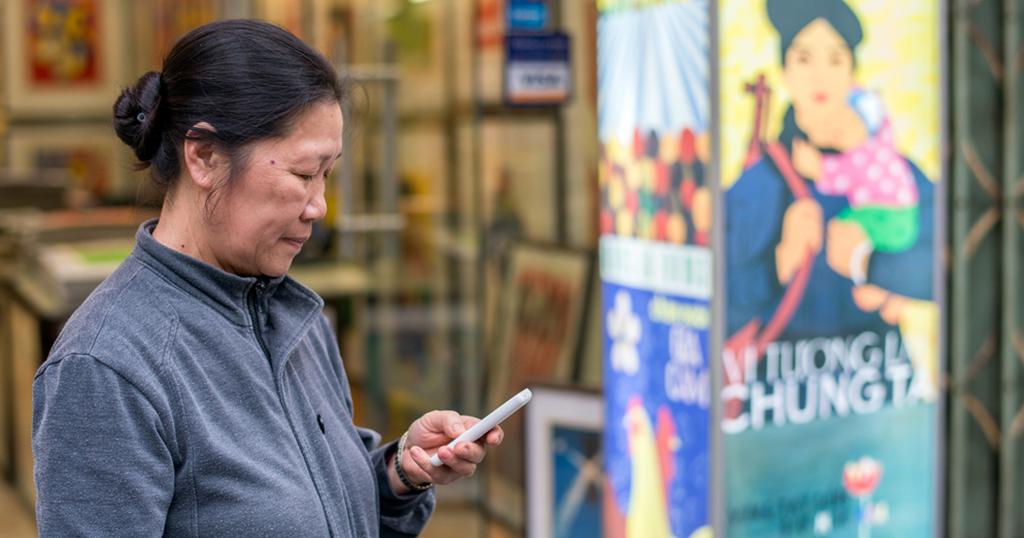 ชาวเวียดนาม ซื้อสินค้า/บริการออนไลน์เพิ่มขึ้น