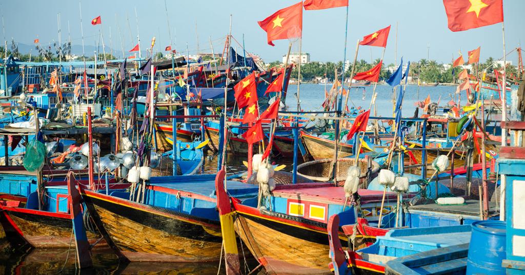 ญี่ปุ่น อาศัยสิทธิ์ TPP ลงทุนในเวียดนาม