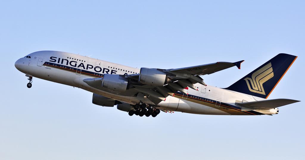 สิงคโปร์ แอร์ไลน์ สายการบินที่ดีที่สุดอันดับ 1 ของเอเชีย