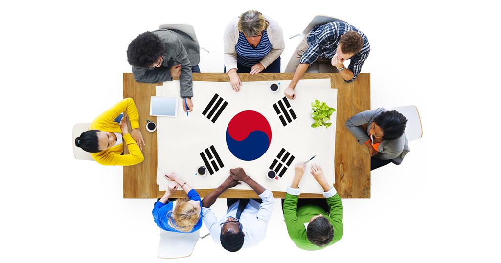 เกาหลีใต้ เร่งเครื่อง แข่งสู้ AEC