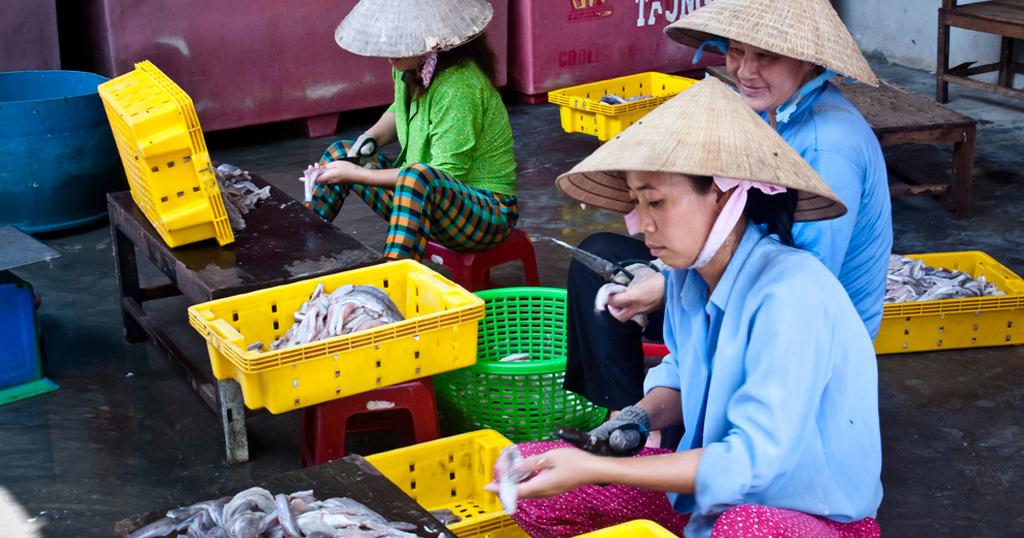 เวียดนามปรับปรุงที่อยู่อาศัยแรงงาน หลังพบว่ายังแออัด