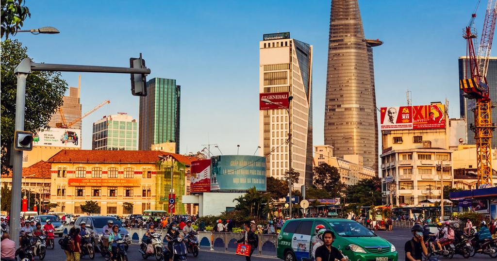เวียดนามเนื้อหอม ต้อนรับนักท่องเที่ยวจีน 1.2 ล้านคน