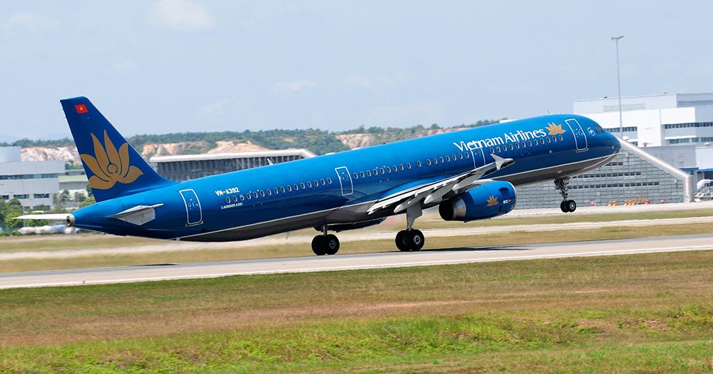 เวียดนาม เปิดเส้นทางบินใหม่ ดานัง-กรุงเทพฯ