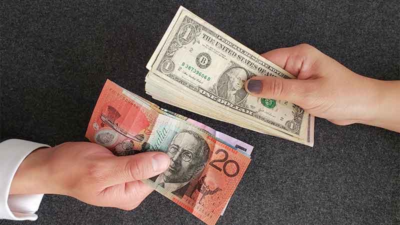 เศรษฐกิจออสเตรเลีย