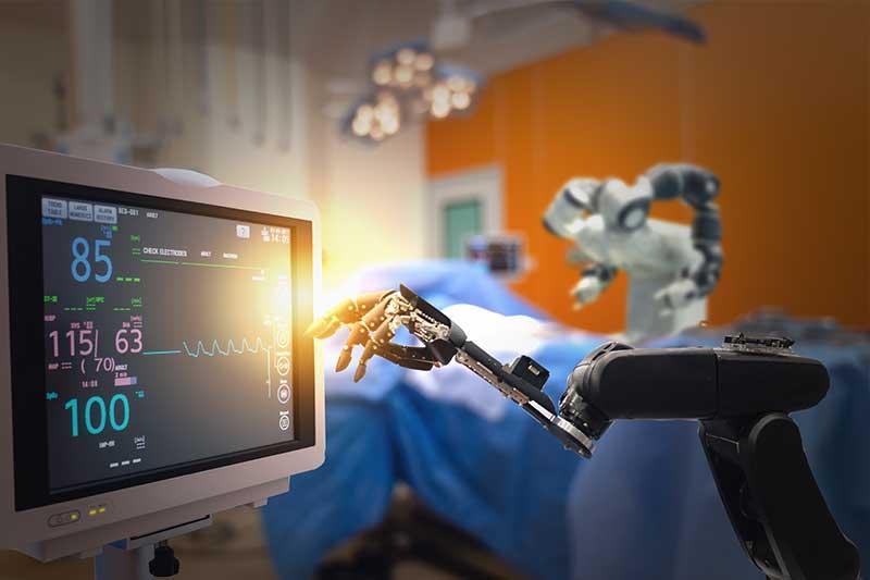 AI วงการแพทย์