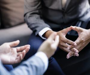 5 เทคนิคการพูดระดับผู้บริหาร ที่จะช่วยสร้างคอนเนคชันขั้นเทพ